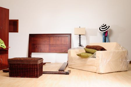 moved: Just moved in. Series, see more..
