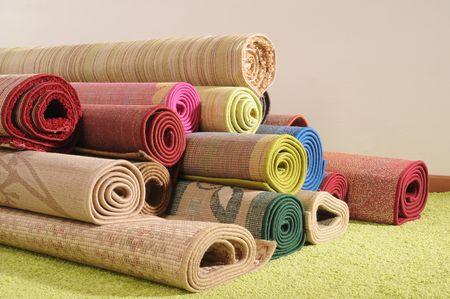 carpet on the floor: Oriental rugs. See more...