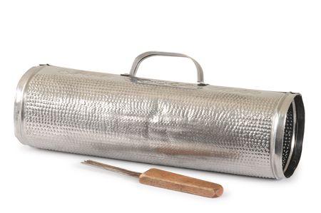 shekere: Tropical Instrument.