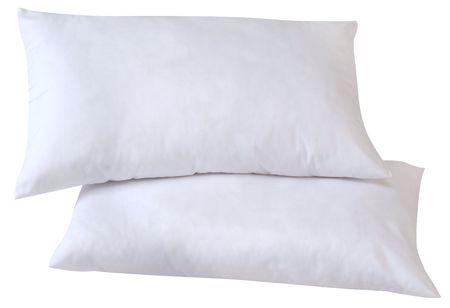 Pillows. path. photo