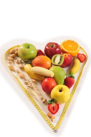 Healthy heart. Stock Photo - 4474210