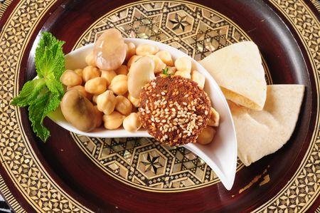 falafel: Falafel.