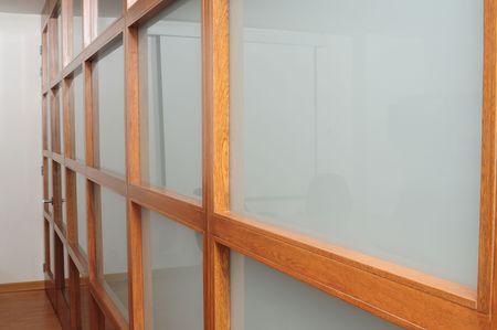 glass panel: Glass Panel.