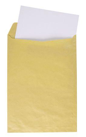 envelops: Envelope.