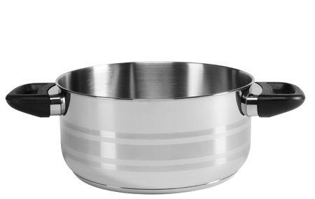 Empty pot photo