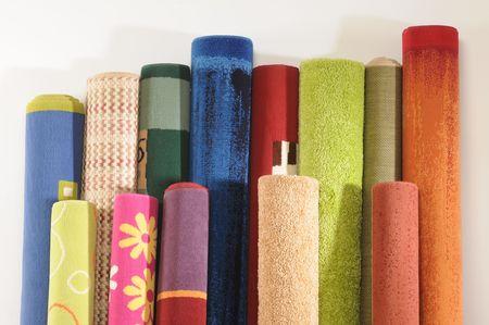 Carpet Stock Photo - 5096177