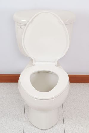 Toilet Stock Photo - 5504796