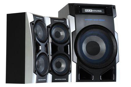 Speakers. photo