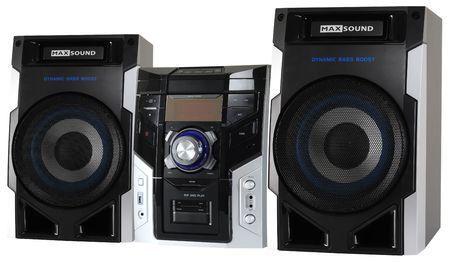 Audio equipment.  photo