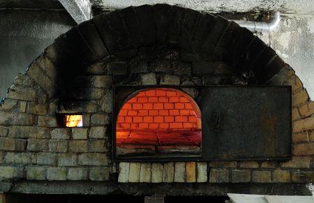 fire bricks: Baking oven