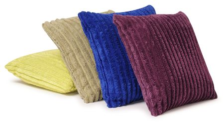 Pillows in line Stock Photo - 6127115