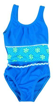bikini wear: Swim suit. Isolated Stock Photo