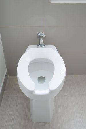 Toilet. photo