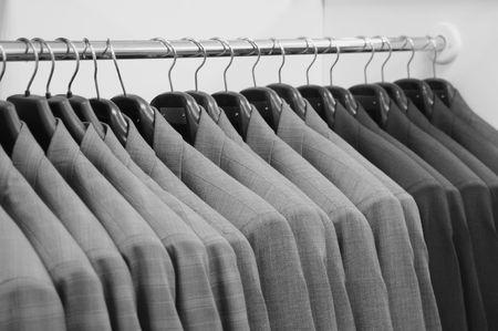 Men´s clothing photo