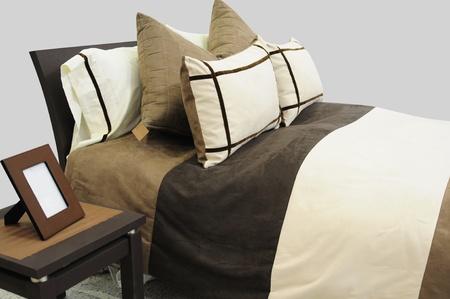 Bedding. Stock Photo - 8476020