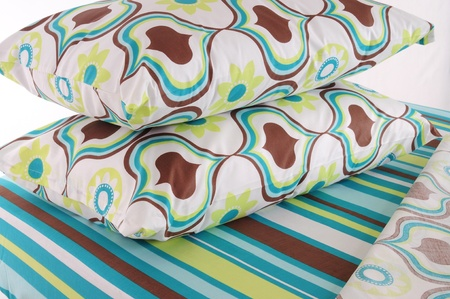 Bedding Stock Photo - 8407503