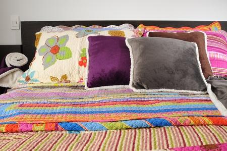 Bedding. Stock Photo - 8612416