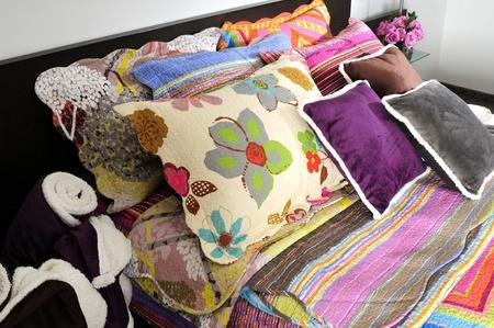 Bedding. photo