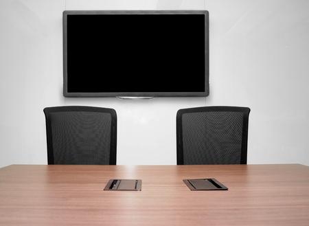 Boardroom. photo