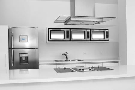Kitchen. Stock Photo - 9131160
