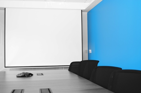 Boardroom.