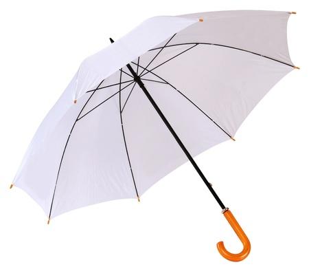 lluvia paraguas: Paraguas. Aislado