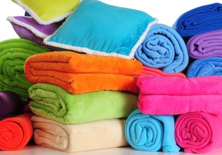 edred�n: Objetos de las camas.