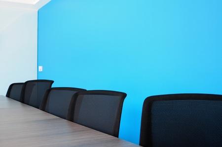 Boardroom photo
