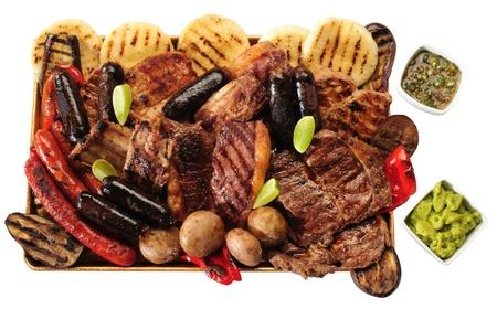 Barbecue. photo