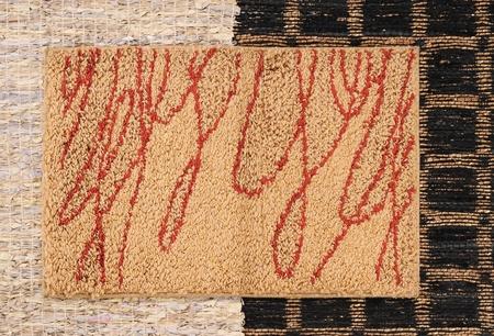 Carpets. Stock Photo - 10059467