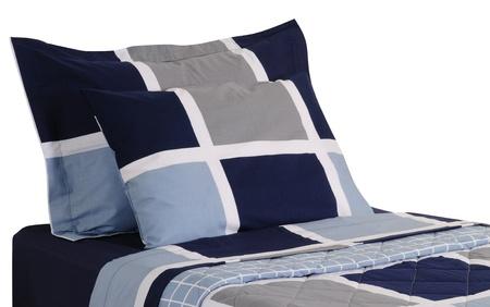 unattended: Bedding.