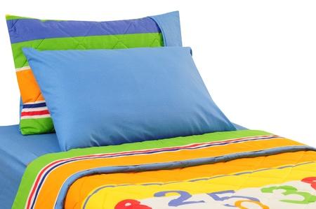 寝具。 写真素材 - 11278713