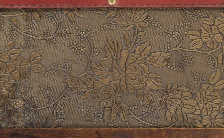 Leather texture. photo