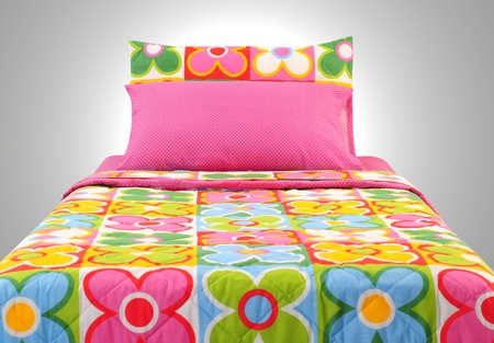 Bedding  Isolated