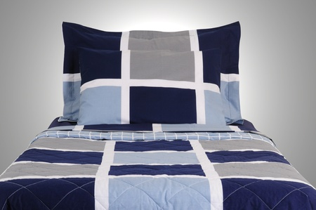 Bed  Stock Photo - 13571852