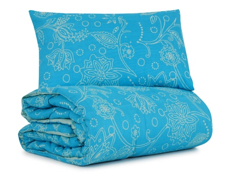 Bedding objects