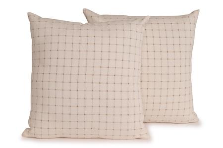 Double cushion  photo