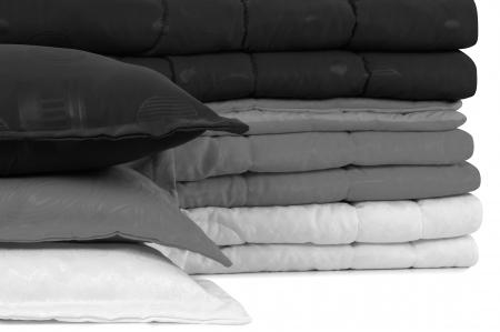 Bedding items  Stock Photo - 15044963