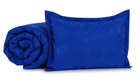 Bedding items  Stock Photo - 15044955