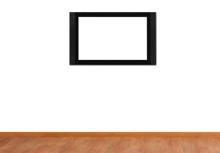 def: Empty room
