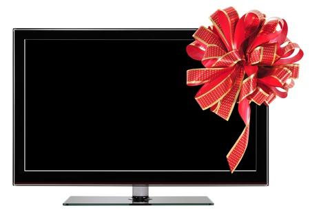 Tv gift