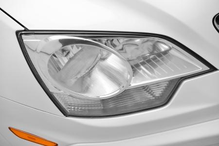 head light: Veh�culo ligero Head