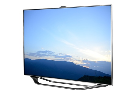 high definition: High definition tv