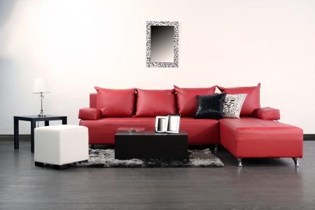 leather: Livingroom