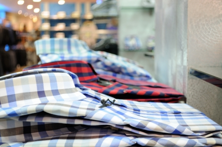 Shirts Stock Photo - 20821930