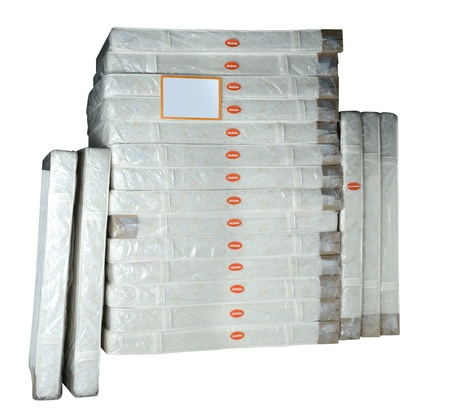 stack of mattresses. Stack Of Orthopedic Mattresses Stock Photo, Picture And Royalty Free Image.  Image 21124009. Stack Of Mattresses