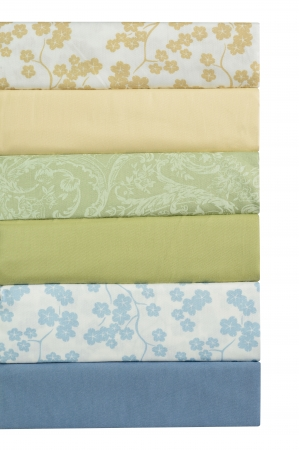 bed spreads: Bed sheets