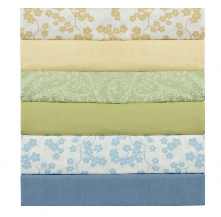 bed spreads: Bed spreads Stock Photo