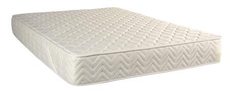 mattress: Mattress  Isolated