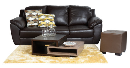 Living room furniture  photo